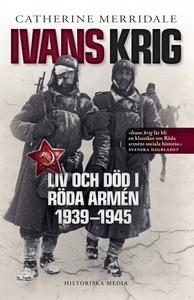 Ivans krig (e-bok) av Catherine Merridale