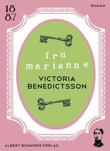 Fru Marianne (e-bok) av Victoria Benedictsson,