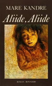Aliide, Aliide (e-bok) av Mare Kandre