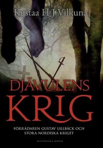 Djävulens krig (e-bok) av Kustaa H J Vilkuna