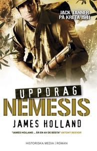 Uppdrag Nemesis : Del 3 i Jack Tanner serien (e