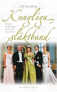 Kungliga släktband (e-bok) av Ulf Sundberg