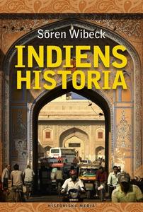 Indiens historia (e-bok) av Sören Wibeck
