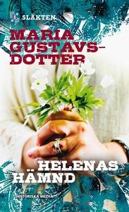 Helenas hämnd (e-bok) av Maria Gustavsdotter