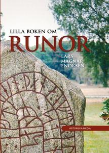 Lilla boken om runor (e-bok) av Lars Magnar Eno