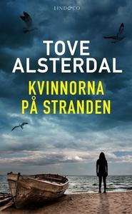 Kvinnorna på stranden (e-bok) av Tove Alsterdal