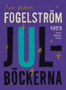 Julböckerna (e-bok) av Per Anders Fogelström, P