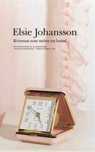 Kvinnan som mötte en hund (e-bok) av Elsie Joha