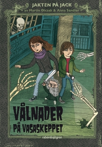 Vålnader på Vasaskeppet (e-bok) av Martin Olcza