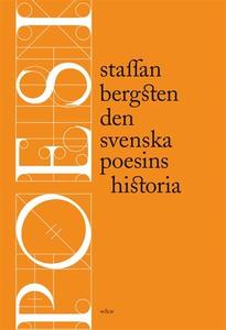 Den svenska poesins historia (e-bok) av Staffan