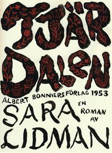 Tjärdalen (e-bok) av Sara Lidman