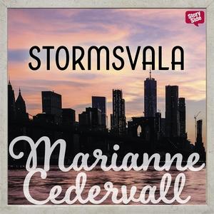 Stormsvala (ljudbok) av Marianne Cedervall