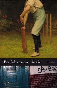 Kricket (e-bok) av Per Johansson