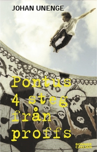 Pontus 4 steg från proffs (e-bok) av Johan Unen