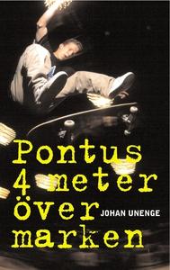 Pontus 4 meter över marken (e-bok) av Johan Une