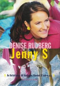 Jenny S (e-bok) av Denise Rudberg