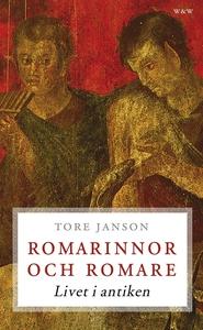 Romarinnor och romare (e-bok) av Tore Janson
