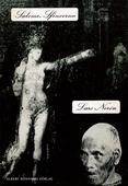 Salome, Sfinxerna : Roman om en tatuerad flicka