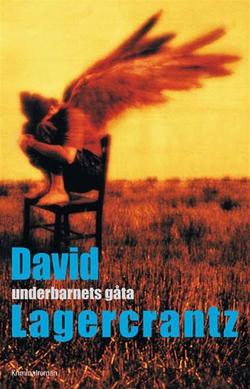 Underbarnets gåta (e-bok) av David Lagercrantz