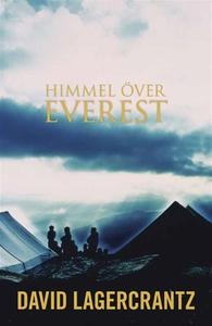 Himmel över Everest (e-bok) av David Lagercrant