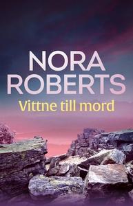 Vittne till mord (e-bok) av Nora Roberts