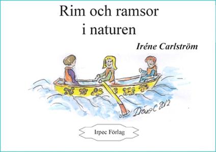 Rim och ramsor i naturen (e-bok) av Iréne Carls