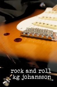 Rock and Roll (e-bok) av KG Johansson
