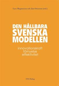 Den hållbara svenska modellen : Innovationskraf