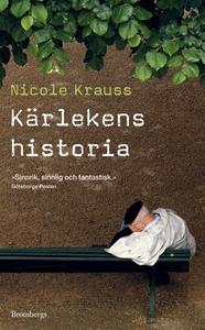 Kärlekens historia (e-bok) av Nicole Krauss
