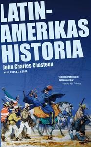 Latinamerikas historia (e-bok) av John Charles