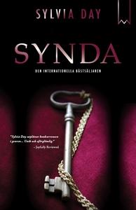 Synda (e-bok) av Sylvia Day