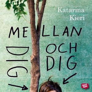 Mellan dig och dig (ljudbok) av Katarina Kieri