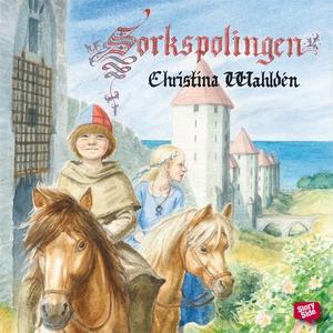 Sorkspolingen (ljudbok) av Christina Wahldén