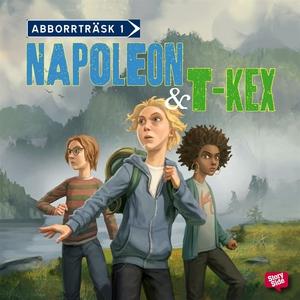 Napoleon och T-kex (ljudbok) av Annika Langa