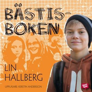 Bästisboken (ljudbok) av Lin Hallberg
