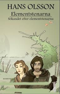 Sökandet efter elementstenarna (e-bok) av Hans