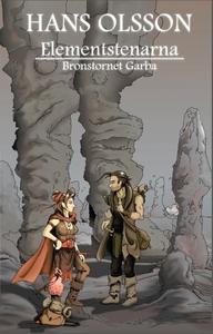 Bronstornet Garba (e-bok) av Hans Olsson