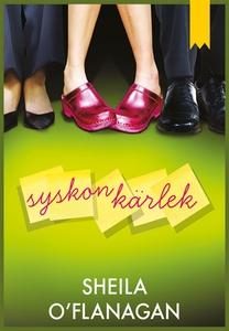 Syskonkärlek (e-bok) av Sheila O'Flanagan