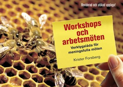 Workshops och arbetsmöten : Verktygslåda för me