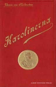 Karolinerna (e-bok) av Verner von, Verner von H
