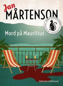 Mord på Mauritius (e-bok) av Jan Mårtenson