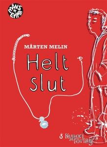 Helt slut (e-bok) av Mårten Melin