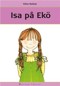 Isa på Ekö (e-bok) av Rikke Mölbak