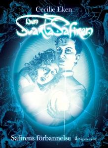 Safirens förbannelse (e-bok) av Cecilie Eken