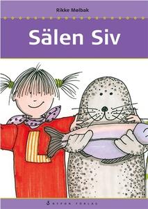 Sälen Siv (e-bok) av Rikke Mölbak
