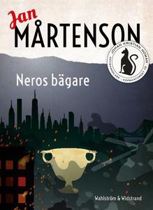 Neros bägare (e-bok) av Jan Mårtenson