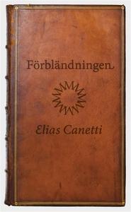 Förbländningen (e-bok) av Elias Canetti