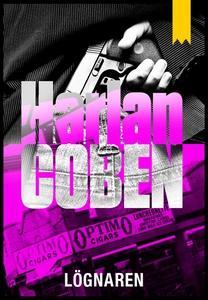 Lögnaren (e-bok) av Harlan Coben
