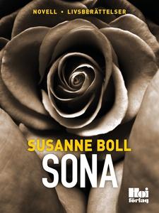 Sona (e-bok) av Susanne Boll