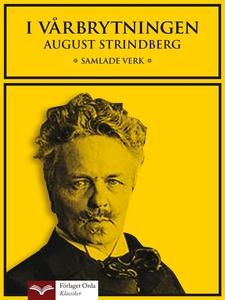 I vårbrytningen (e-bok) av August Strindberg